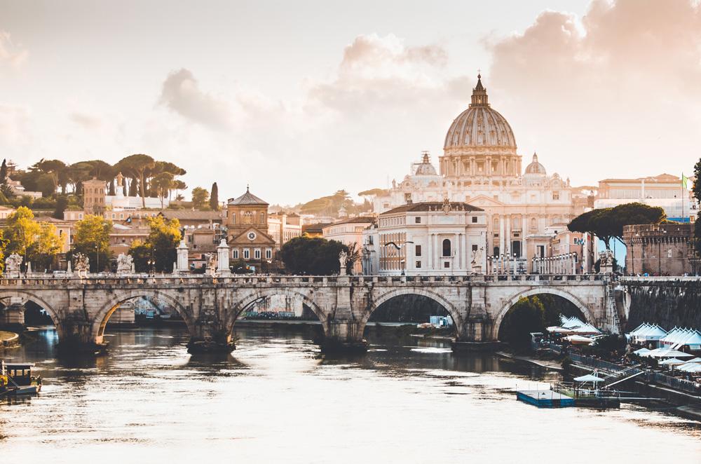 Ciudades europeas